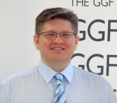 GGF APPOINTS NEW HEAD OF GROUP MARKETING