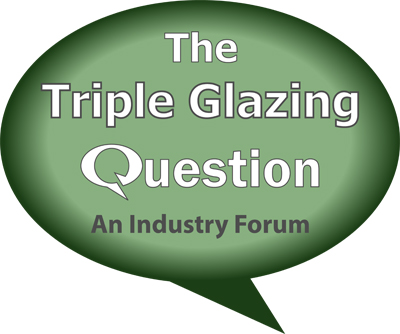 Experts Assemble for Triple Glazing Question Experts Arena