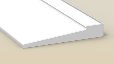 Sheerframe adds 250mm drainage cill to its range
