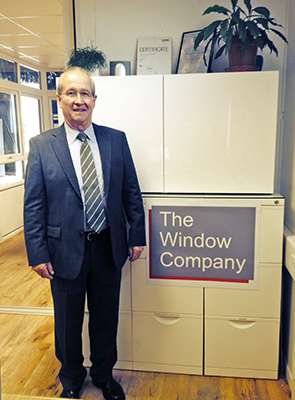 THE WINDOW COMPANY (CONTRACTS) MAKING PLANS FOR FIT