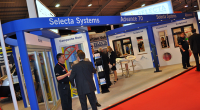 FIT FOR THE SEQUEL: SELECTA SYSTEMS RETURN TO TELFORD