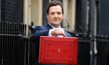 GGF URGES ACTION FROM CHANCELLOR IN PRE-BUDGET LETTER