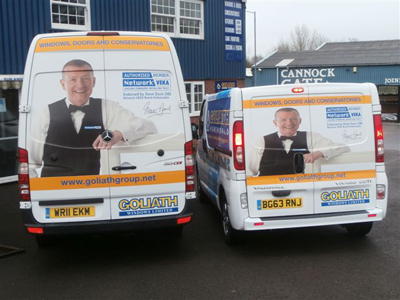 Driving home the Network VEKA message