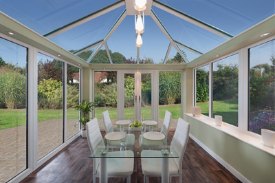 Ultraframe launches Loggia Prestige to appeal to broader market