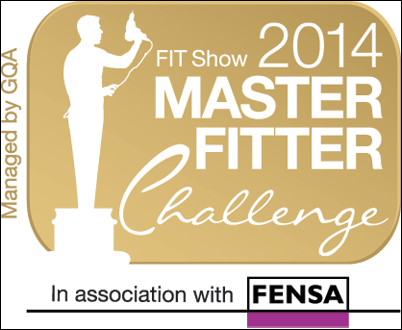 ENTER THE FENSA MASTER FITTER CHALLENGE TO WIN £5000!
