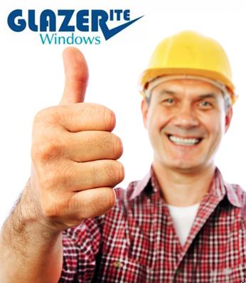 CUSTOMER SERVICE QUESTIONNAIRE SPELLS SUCCESS FOR GLAZERITE