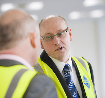 The VEKA UK Group makes good use of its Gray matter