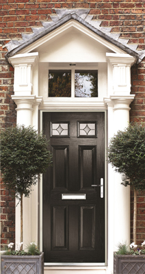 Choosing the right composite door to take advantages of the opportunities