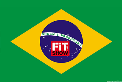 FOOTBALL'S COMING HOME… WELL TO THE FIT SHOW AT LEAST