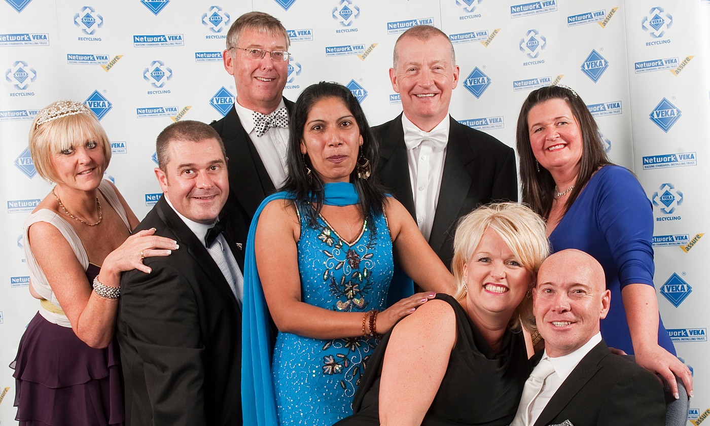 Network VEKA celebrates two decades of Dave
