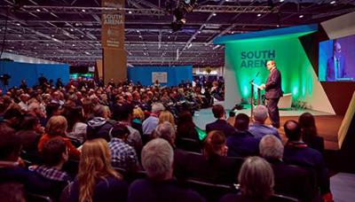 Big energy brands back Ecobuild for growth