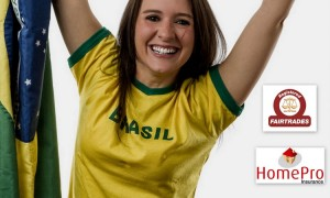 Become a World Cup Pundit at The FIT Show with HomePro & FairTrades