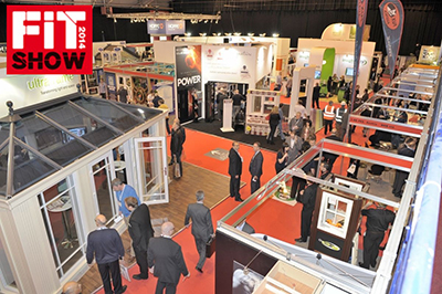 SUPER STRUCTURES SET TO IMPRESS AT FIT SHOW
