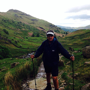 Hospice appeal tops the £16,000 mark as  Emplas' Crewdson completes marathon challenge