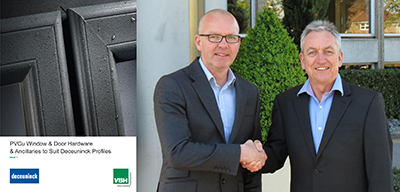 VBH & Deceuninck in Partnership