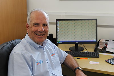 Dave Cheetham is appointed as NW Rooftech and Alutech's  Sales Manager