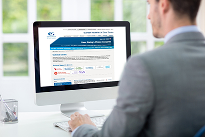 Guardian Glass launch free online training centre on glass & glazing