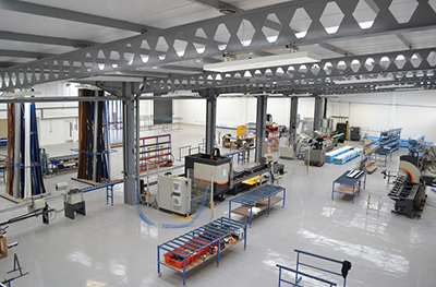 ORIGIN GROWS UK MANUFACTURING OPERATIONS WITH NEW FACTORY