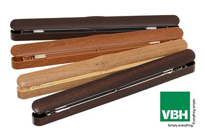 VBH Adds Glazpart Link-Vent to Range