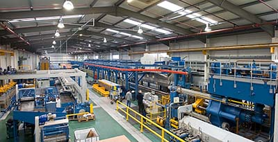 IRELAND'S LARGEST ALUMINIUM SYSTEMS COMPANY SWITCHES TO LOGIKAL SOFTWARE