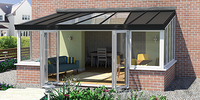 Homeowners recognise what solid tiled conservatory roofs have to offer