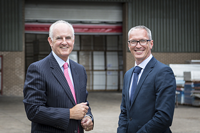 Distinction Doors appoints CEO