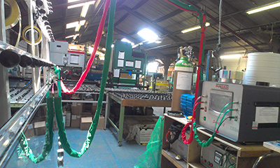 Glass Services increases triple potential with Smartfill 2