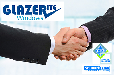 GLAZERITE CALLS ON INSTALLERS TO BACK NEW VEKA APPROVED SCHEME
