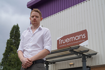 Truemans' Doncaster branch celebrates successful first year