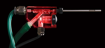 Inagas gains EU Patent for SmartStart