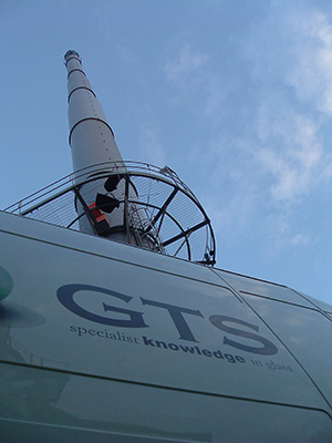 GTS launches ESOS Energy Audit and Assessment Service