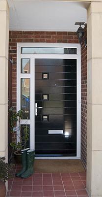 Masterdor Engineered Timber Doors Just Got Even Better