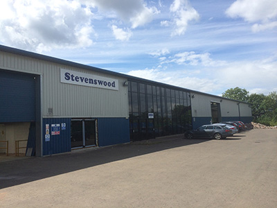 Stevenswood soon to reach 2,000 frames a week  as it settles into new 55,000 square foot home