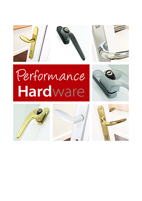 SYNSEAL'S NEW EXCLUSIVE RANGE OF PERFORMANCE HARDWARE