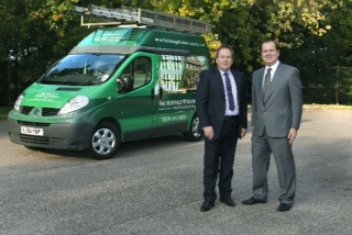 The Heritage Window Company receive £3.3m investment and MBO backed by private equity firm YFM