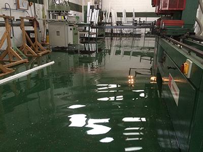 Tradelink Service Uninterrupted Despite Floods