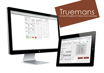 Truemans launch new online pricing and ordering system