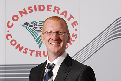 Considerate Constructors Scheme launches initiative to help tackle inappropriate language in the construction industry.