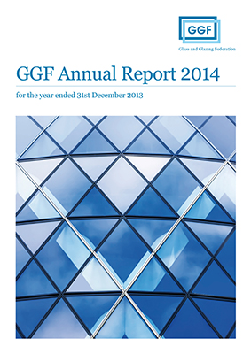 GGF ANNUAL REPORT SHOWS STABILITY IN TOUGH TIMES