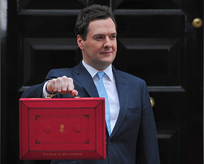 GGF Writes to Chancellor Ahead of Autumn Statement