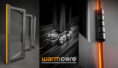 SYNSEAL'S WARMCORE LAUNCH DELIVERS TRUE INNOVATION