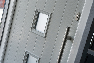 SHEPLEY'S COMPOSITE DOOR RANGE IS BIGGER THAN EVER
