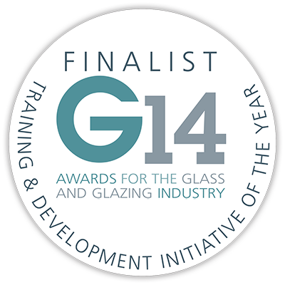 Ritec Finalists for Training and Development Initiative of the Year at G14 Awards