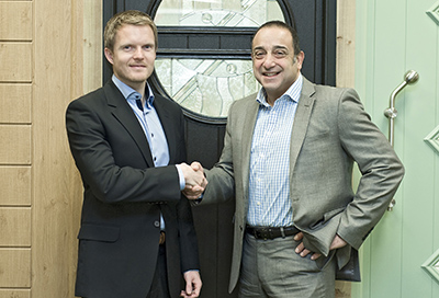 SOLIDOR'S NEW MANAGING DIRECTOR