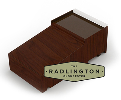 SOLIDOR'S AT HOME WITH THE RADLINGTON