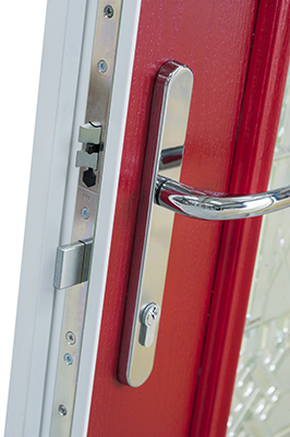 DOORCO'S 68MM SALES HIT 3 YEAR HIGH