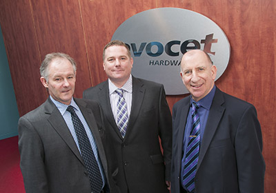 AVOCET EXPANDS ITS NATIONAL SALES PRESENCE