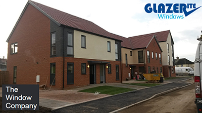 G14 TOP INSTALLER WINS MORE WORK WITH GLAZERITE AND VEKA