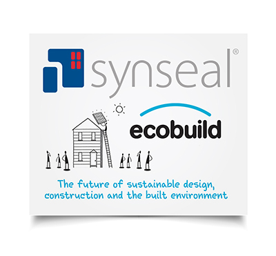 SYNSEAL ANTICIPATES ANOTHER SUCCESSFUL SHOW AT ECOBUILD