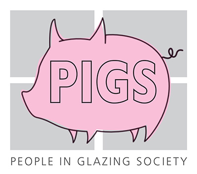 "GGF TO SPONSOR ""PEOPLE IN GLASS (PIGS)"" EVENTS"